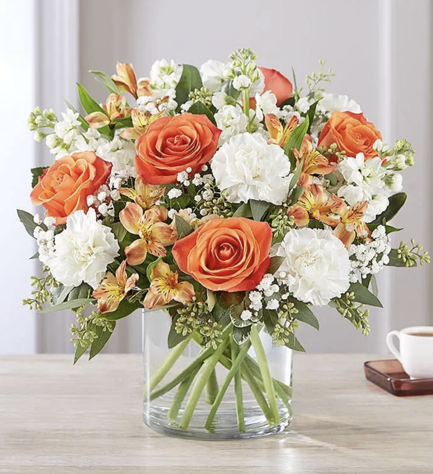 Best Mother S Day Flower Delivery Services Beautiful Bouquets To Send On Mother S Day
