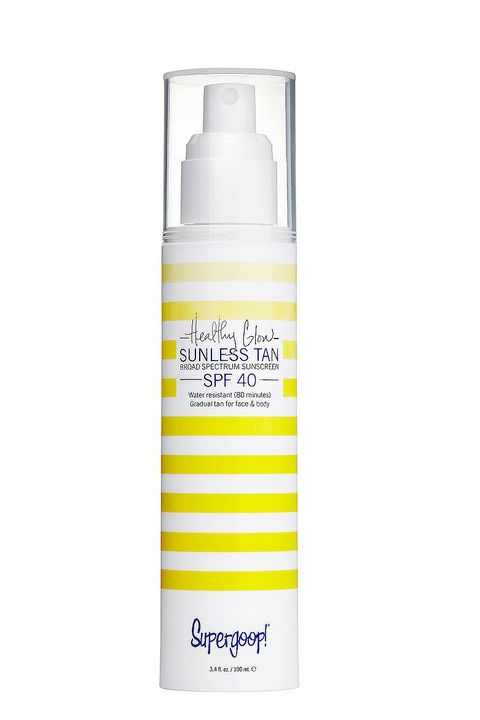 20 Best Self Tanners 2020 Top Sunless Tanners For Face And Body