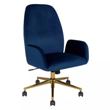 13 Home Office Chairs For Stylish Work From Home Days Desk Chair