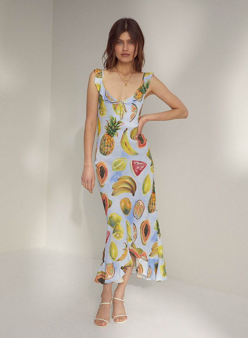 Fruit of The Loom Dress