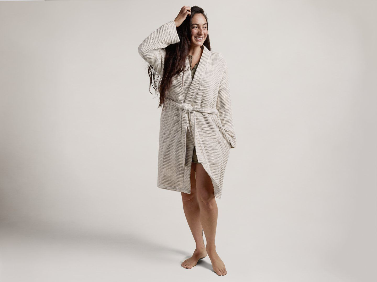 10 Best Robes For Women Stylish Bathrobes For Women To Wear