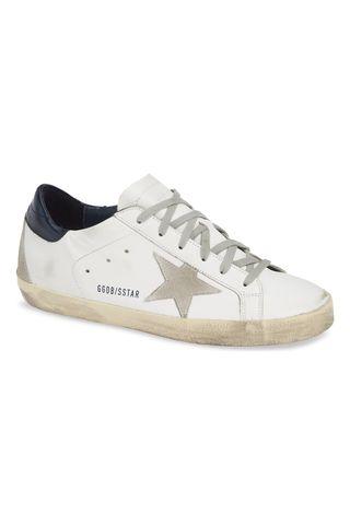 Superstar Low Top Sneaker