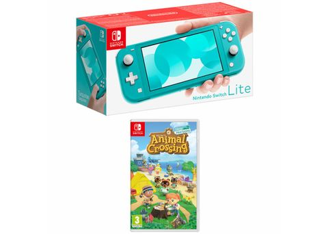 Animal Crossing New Horizons Best Deals On The Nintendo Switch