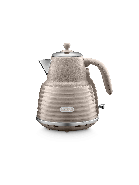 Electric kettle, Kettle