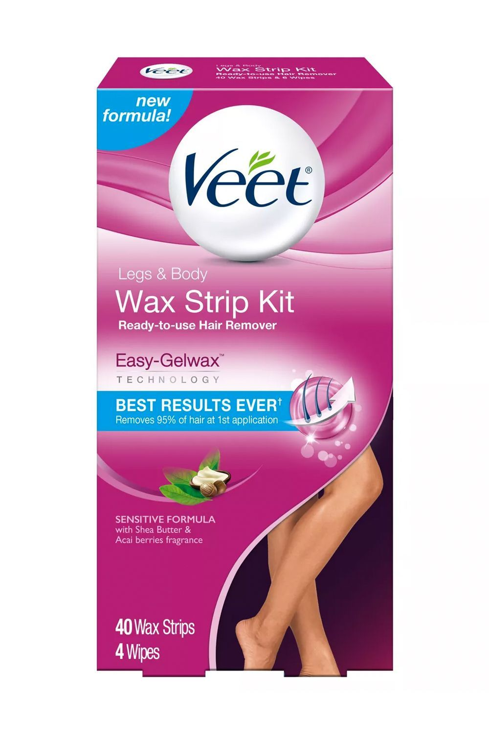 9 Best Home Waxing Kits For Face Bikini And Legs In 2020