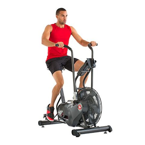 best stationary bike workout for fat loss