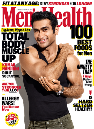 Men's Health Subscription