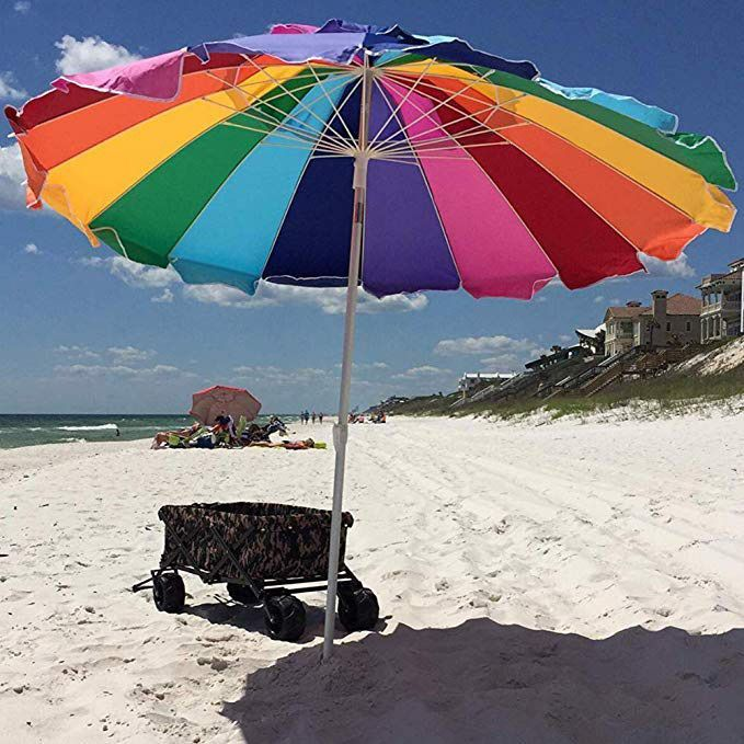 15 Best Beach Umbrellas 2020