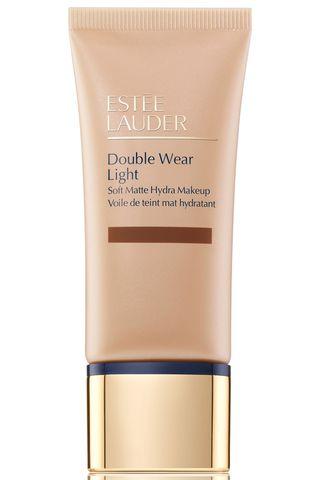 Estée Lauder Double Wear Light Soft Matte Hydra Makeup