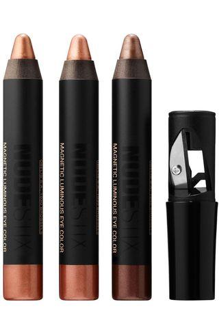 Nudestix Nude Metallics For Eyes