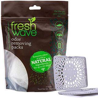 Odor Eliminating Packs