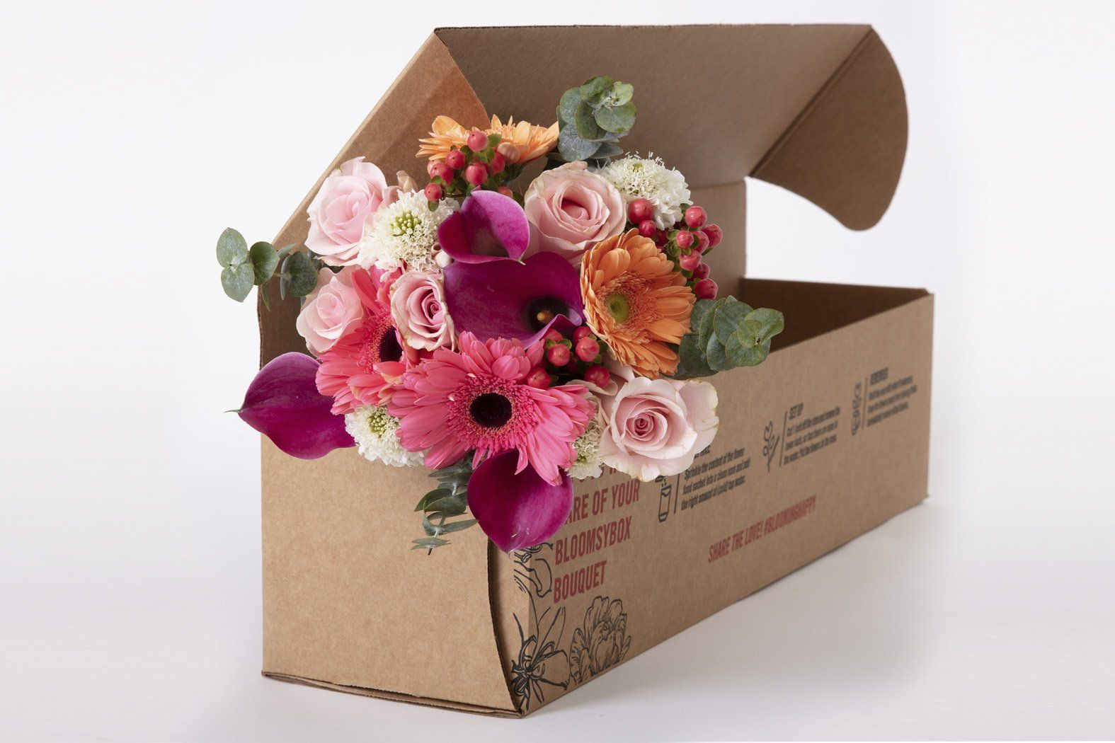 Bouquet 5 Digital Photo Picture Image Free Shipping