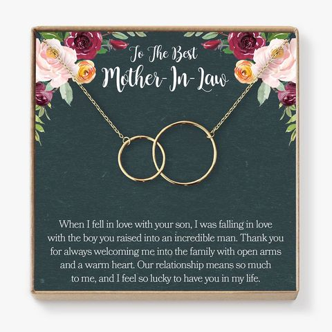 40 Best Gifts For Mother In Law Mother In Law Gift Ideas 2020