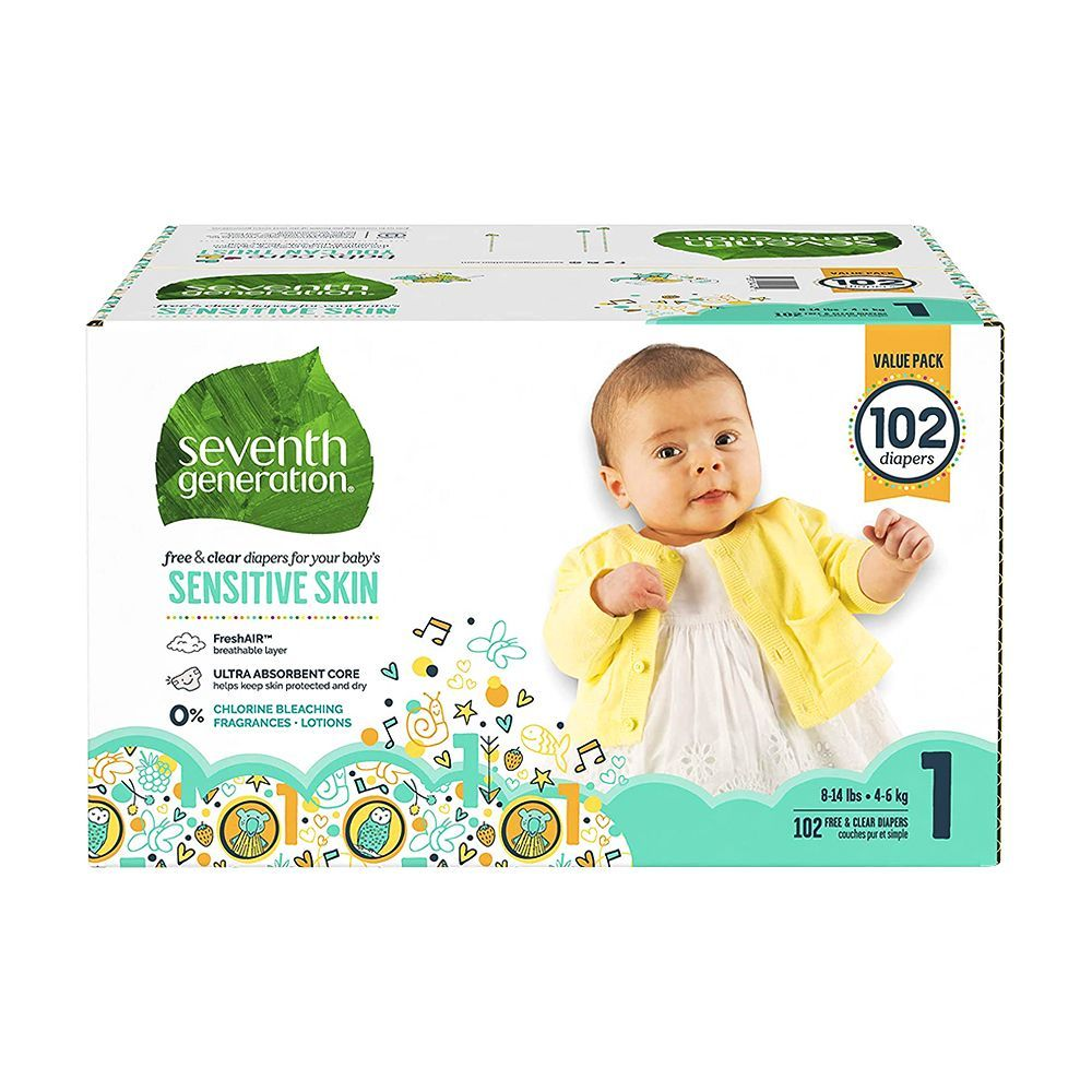 Cuties Baby Diapers Premium Absorbency Size 7 Disposable  Pack of 20