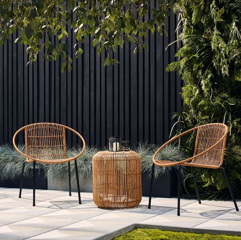 18 Best Garden Furniture Sets Outdoor, All Weather Wicker Patio Dining Sets