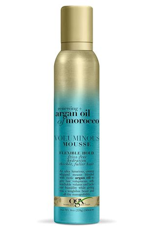 Ogx Renewing + Argan Oil of Morocco Mousse