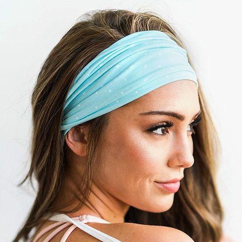 7 Best Sports Headbands For Women 2020 Cute Athletic Headbands