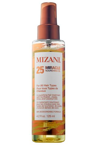 Mizani 25 Miracle Nourishing Oil