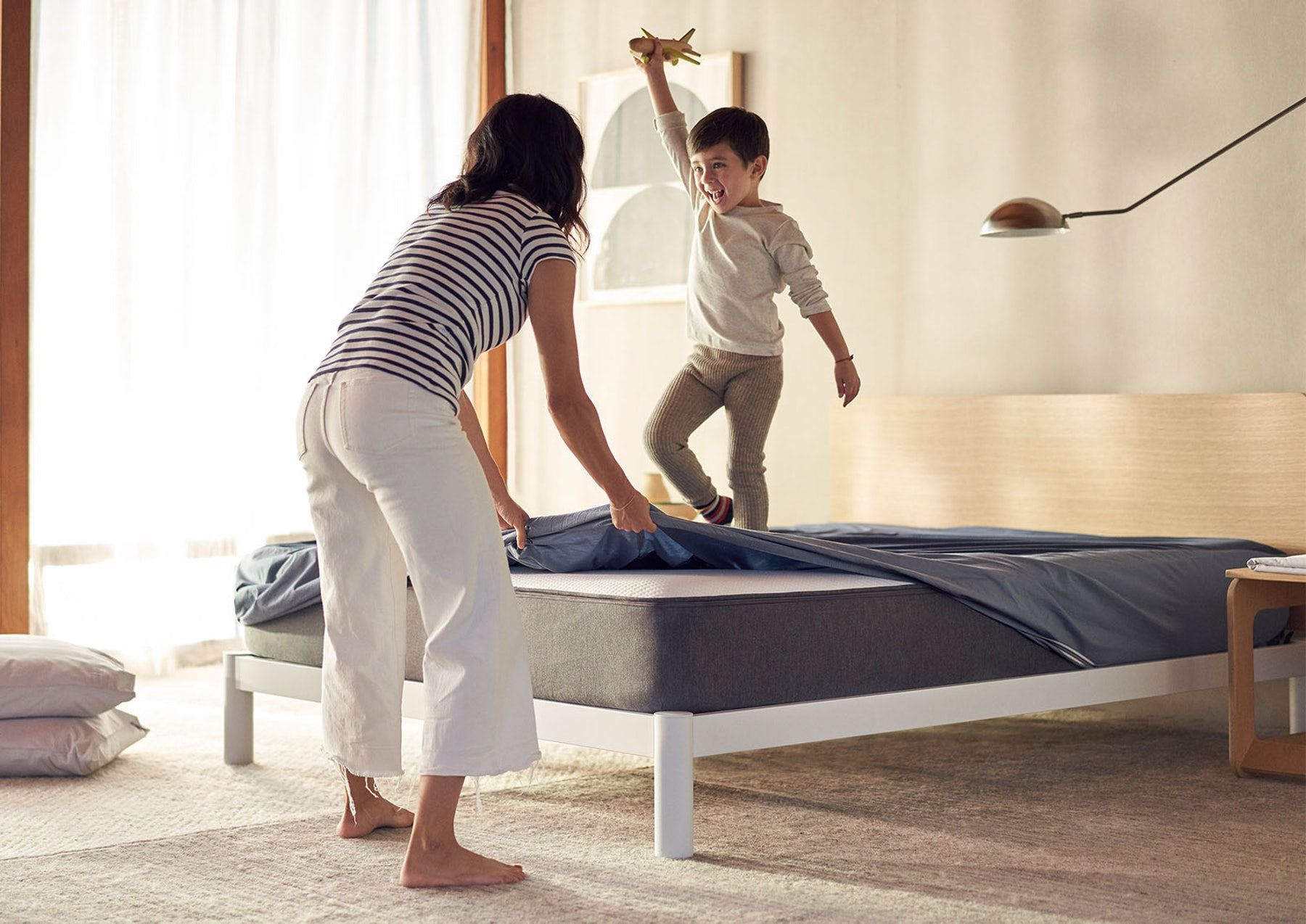How To Clean A Mattress How To Clean Mattress Stains