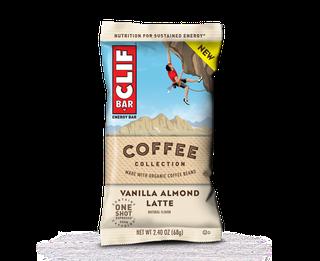 Vanilla Almond Latte