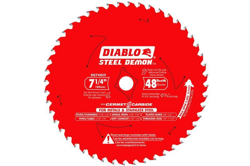 Best Circular Saw Blades Tool Reviews