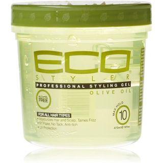 Eco Styler Olive Oil Styling Hair Gel, 16oz