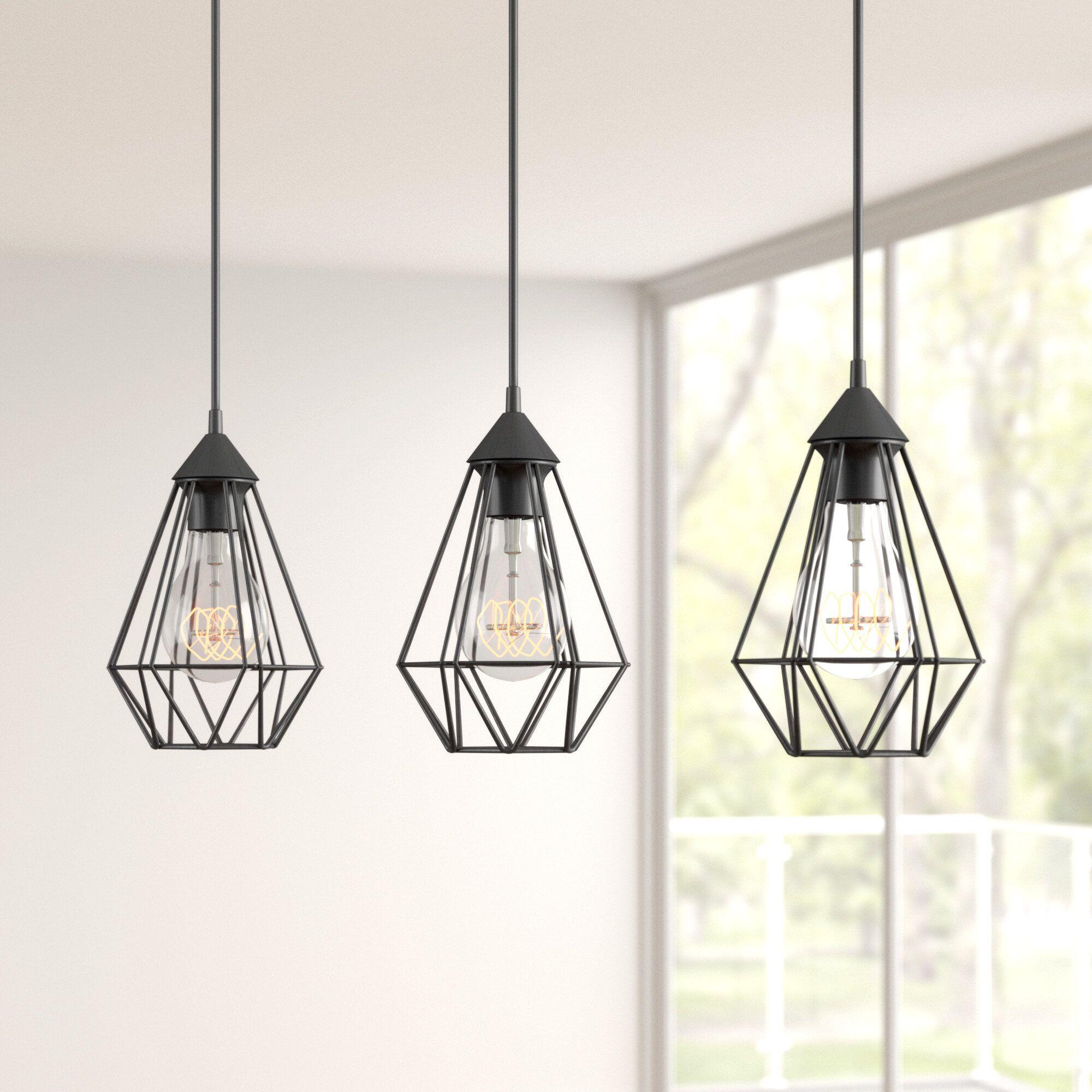 Buy Argos Home Aster 5 Light Chandelier Ceiling Light Grey