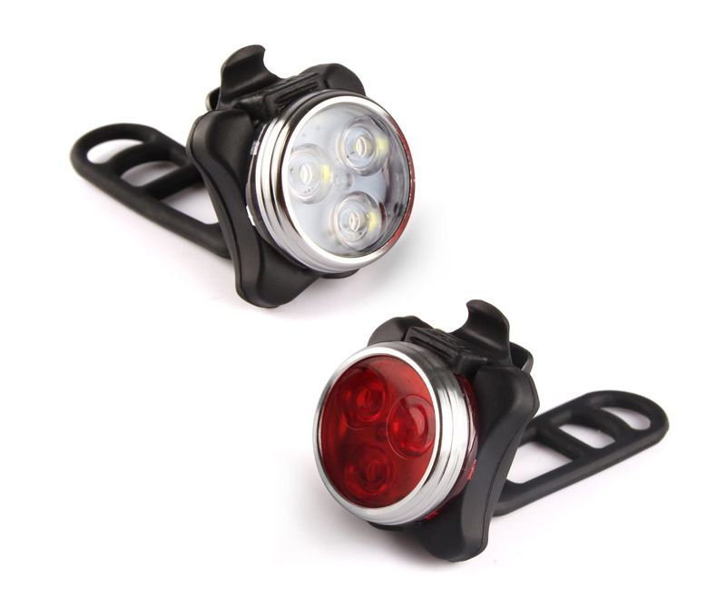The Best Bike Lights for Every Kind of Ride 12