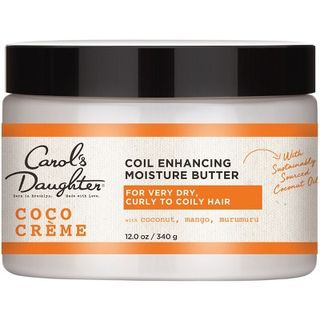 Carol's Daughter Coco Crème Paraben-Free Coil Enhancing Moisture Butter