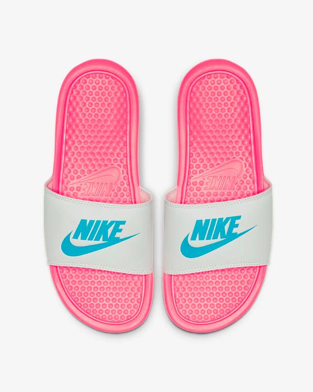Sliders: 19 best sliders by Nike, Gucci