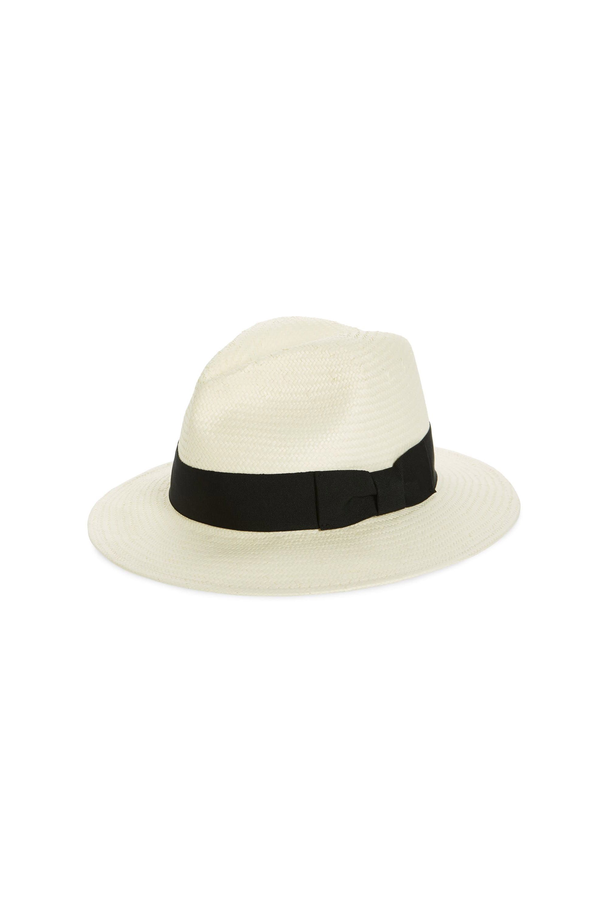 Women Sun Hats Summer Round Top Raffia Straw Breathable Folppy Wide Brim Caps for Beach Pool Party Picnic