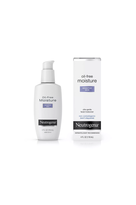 15 Best Moisturizers For Oily Skin In 2020