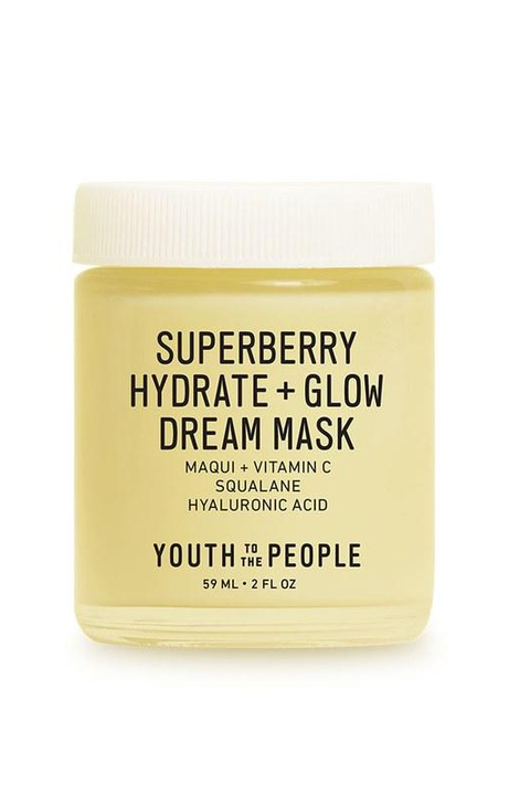 The 26 Best Face Mask 2020 Best Face Masks For Dry Skin Acne Wrinkles