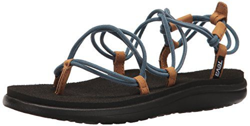 Comfortable Walking Sandals For Women