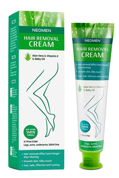 10 Best Hair Removal Creams That Won T Burn Skin For 2020