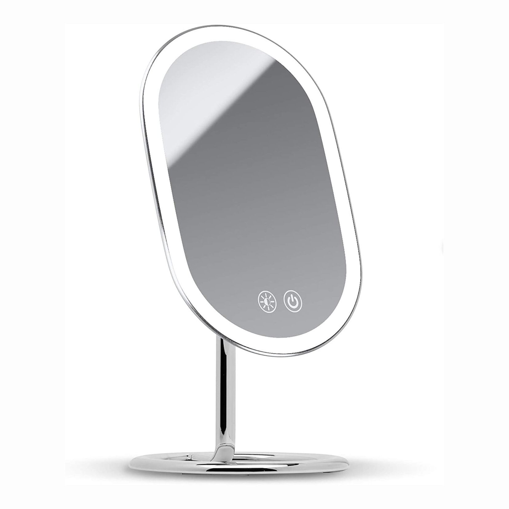 12 Best Makeup Mirrors Of 2021 Vanity Makeup Mirrors With Lights
