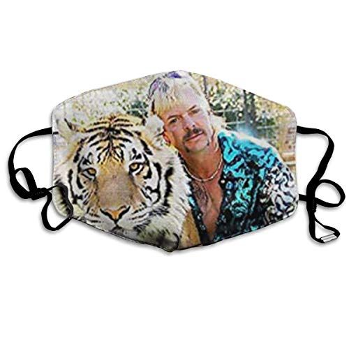 Joe Exotic Netflix Original Classic Mug Unique Gift Ideas For Her From Daughter Or Son Cool Novelty Cups 11 Oz Tiger King Tikitoic.