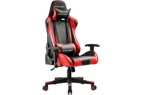 Best Gaming Chairs 2021 Video Game Chairs