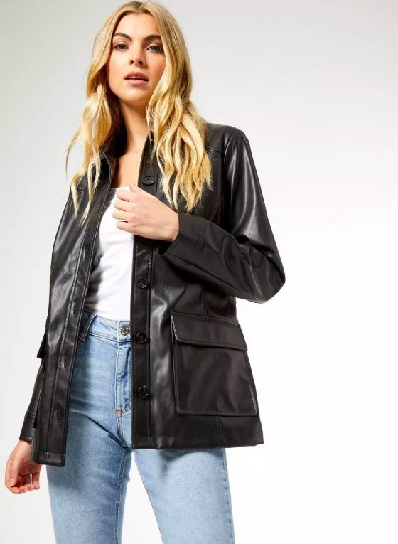Leather jackets 17 best leather jackets, according to an