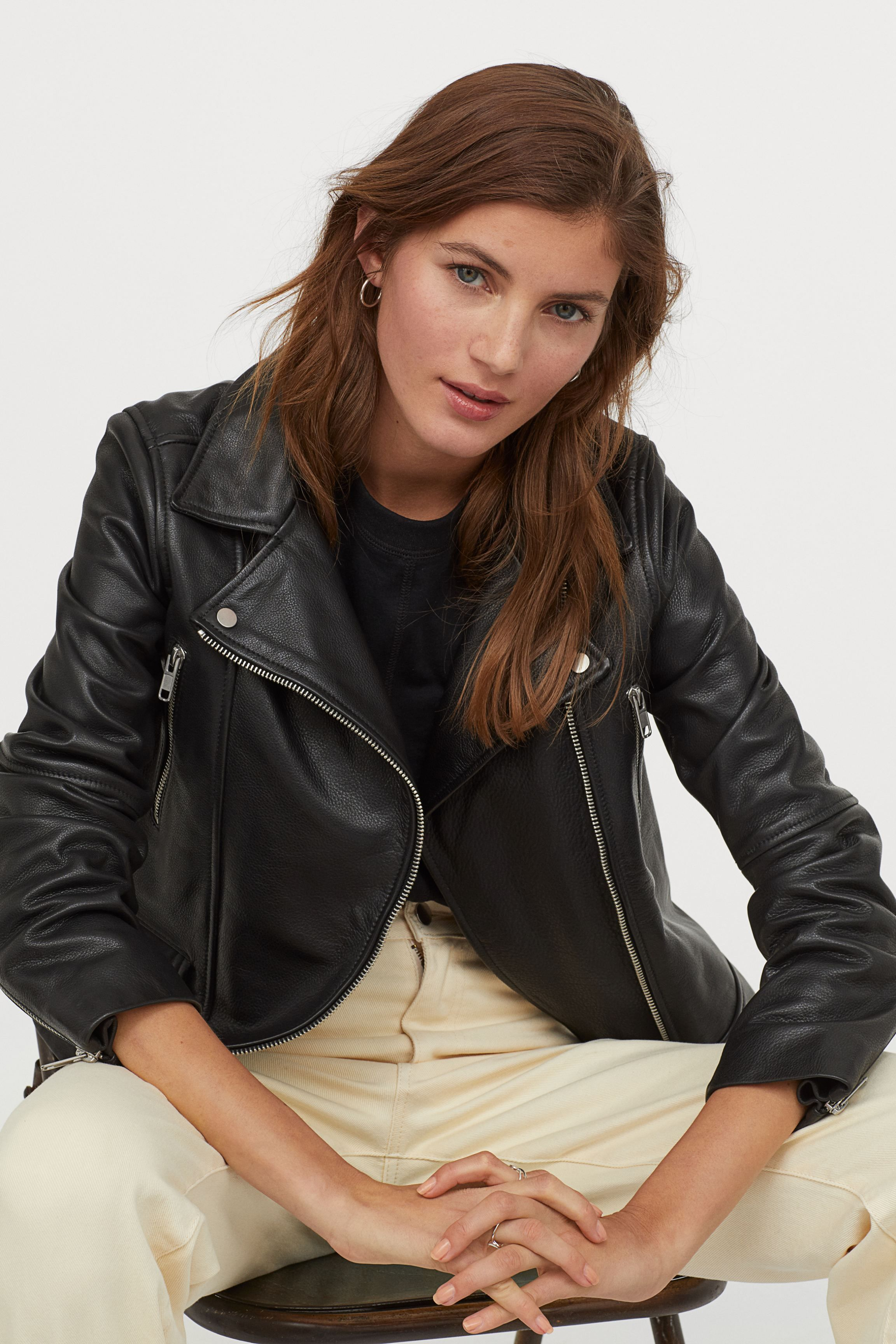Leather jackets 17 best leather