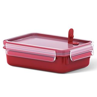 Rectangular container Tefal Master Seal