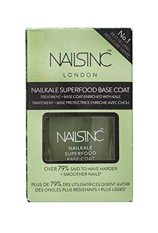 Nailkale Superfood Base Coat