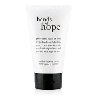 Hands of Hope Hand And Cuticle Cream