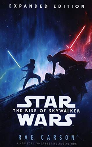 Star Wars: The Rise of Skywalker (extended version) by Rye Carson