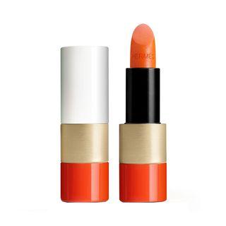 Rouge and Satin Lipsticks
