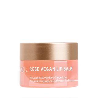 Squalane+ Rose Vegan Lip Balm