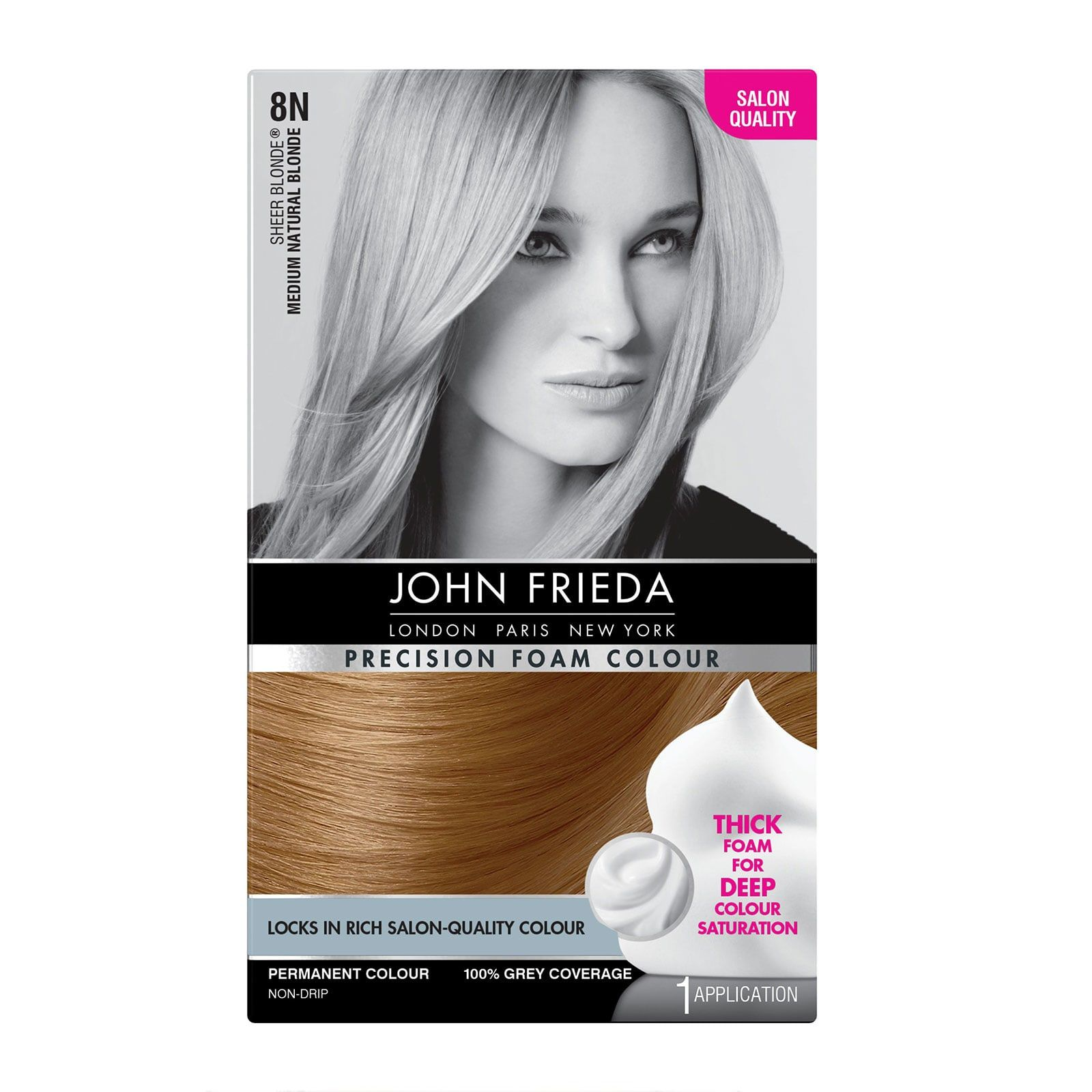 Best Hair Dye 2020 Wash In Colours To At Home Box Dye Reviews