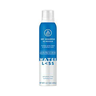 Dry Shampoo No Residue