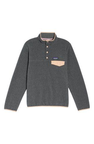 Synchilla Snap-T® Fleece Pullover