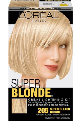 Super Blonde Lightening Kit